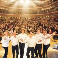 The Hollies at Congress Theatre