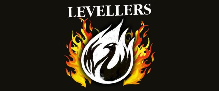 The Levellers at White Rock Theatre