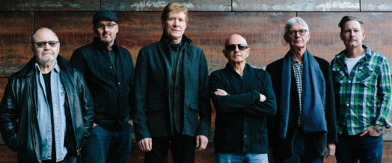 The Manfreds at White Rock Theatre