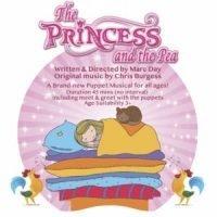 The Princess & The Pea at Royal Hippodrome Theatre
