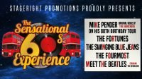 The Sensational '60s Experience at The Hawth