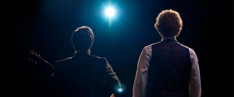 The Simon and Garfunkel Story at White Rock Theatre