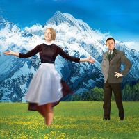 The Sound of Music at Congress Theatre