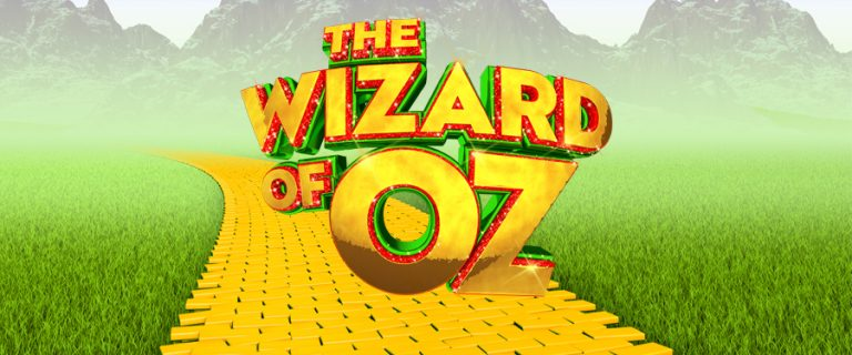 The Wizard of Oz at White Rock Theatre