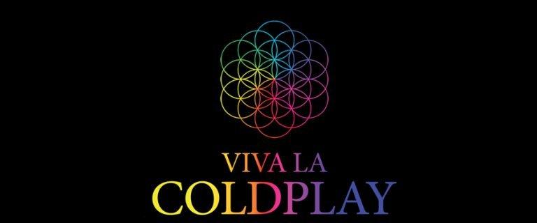 Viva La Coldplay at White Rock Theatre