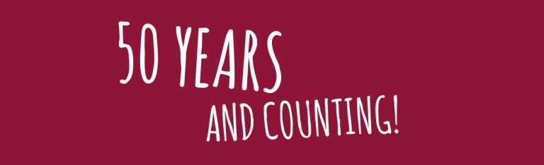 50 Years at Weald & Downland Museum