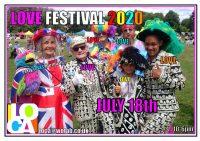 The Love Littlehampton Festival in the Park