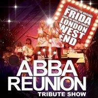 ABBA Reunion Tribute Show at Chequer Mead Theatre