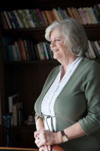 An Evening with Ann Widdecombe at Chequer Mead Theatre