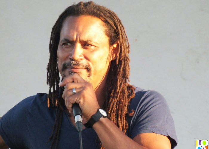 An Evening with Marvin Ford Live at The Stage by the Sea