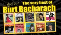 Back to Bacharach at Chequer Mead Theatre