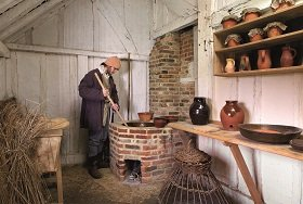 Brewing Through the Ages at Weald & Downland Museum
