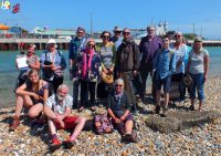 The Littlehampton Sketch Crawl