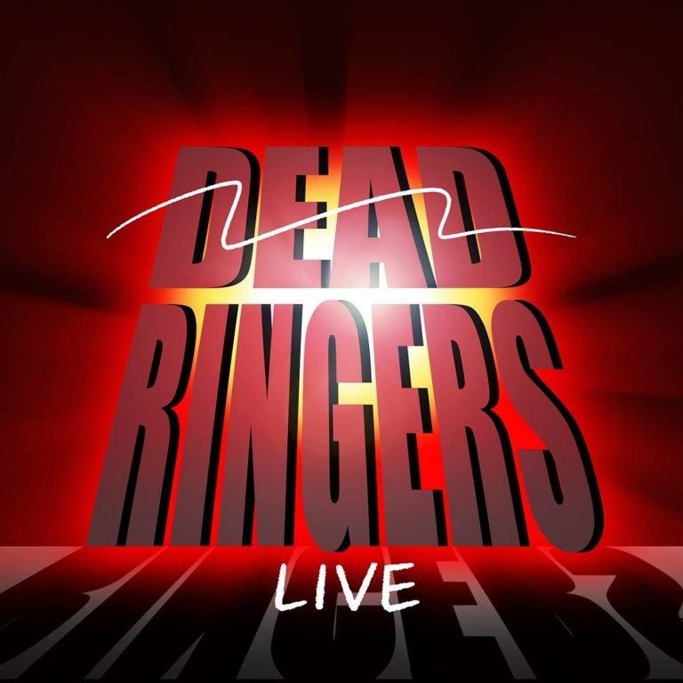 Dead Ringers Live at De La Warr Pavilion