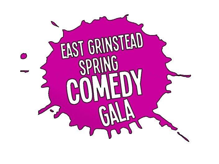 East Grinstead Spring Comedy Gala