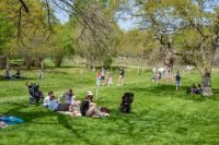 Easter Family Fun at Herstmonceux Castle