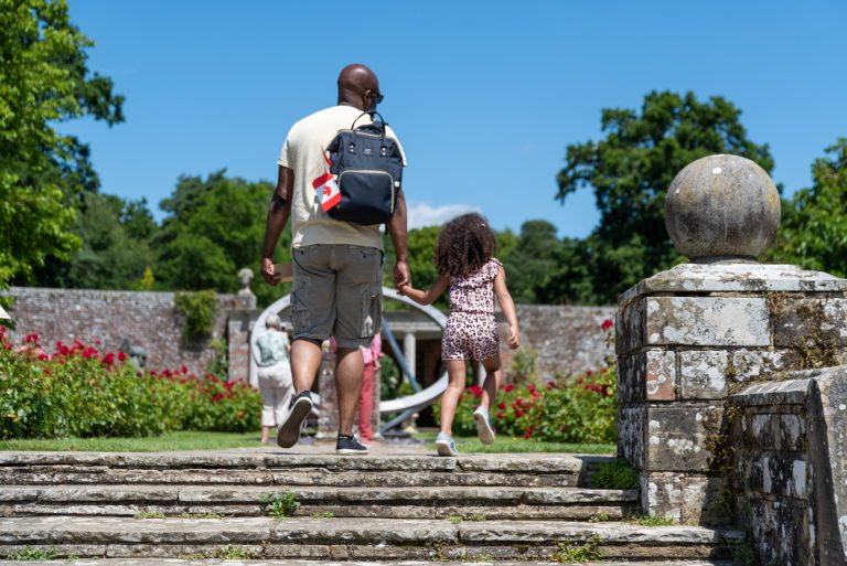 Fathers Day Afternoon Tea at Herstmonceux Castle