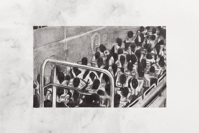 Framing Migration at De La Warr Pavilion