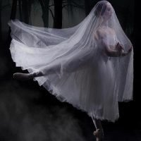 Giselle at Chequer Mead Theatre