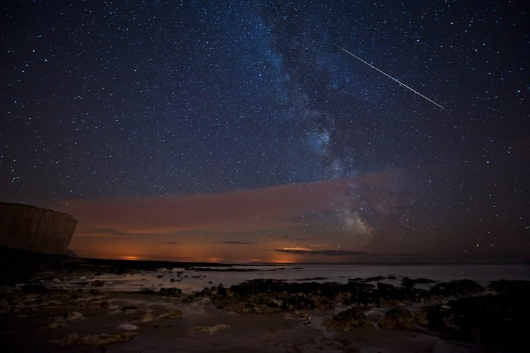 Half Term Stargazing at Birling Gap