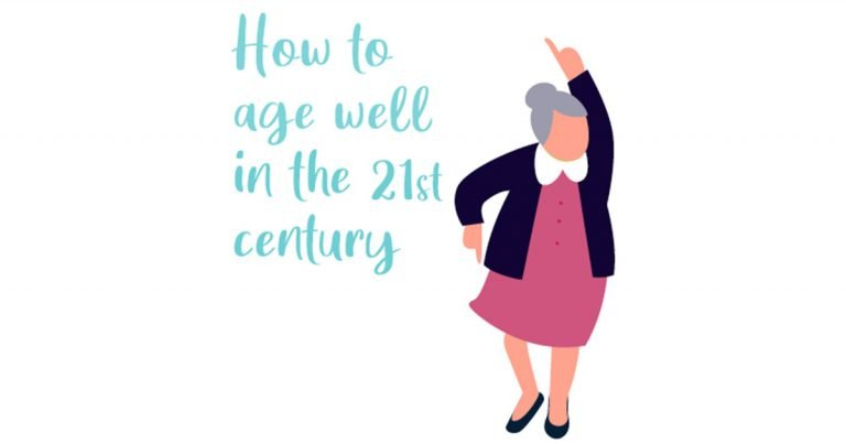 How to Age Well in the 21st Century at De La Warr Pavilion