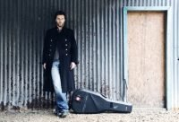 Jon Boden at Ropatckle Arts Centre