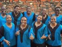 Ladysmith Black Mambazo at De La Warr Pavilion