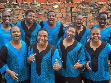 Ladysmith Black Mambazo at De La Warr Pavilion