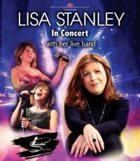 Lisa Stanley in Concert at Chequer Mead Theatre