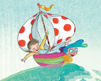Long Nose Puppets presents Arthur's Dream Boatat Ropetackle Arts Centre