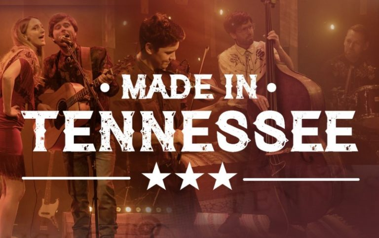 Made in Tennessee at Chequer Mead Theatre