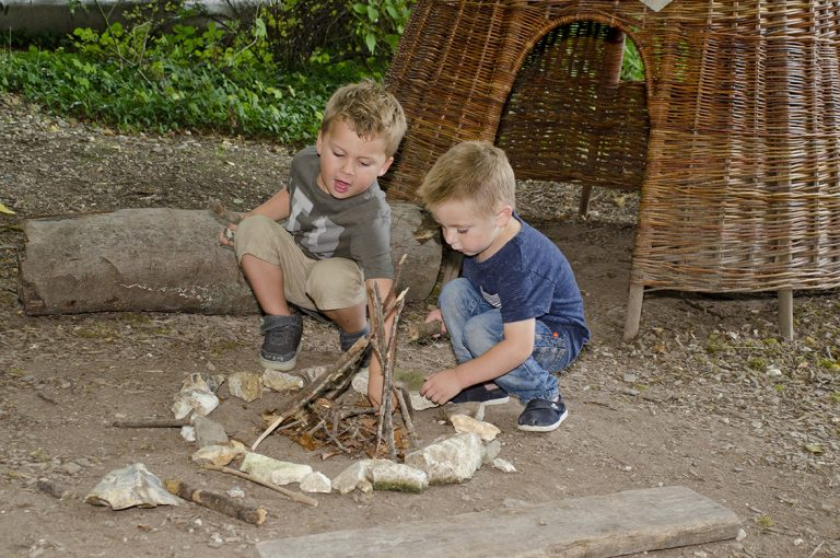 May Half Term Activities at Weald and Downland Museum