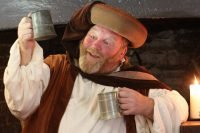 Much Ado About Falstaff at Weald & Downland Museum