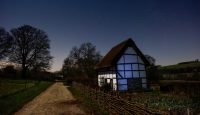 Museum at Night at Weald & Downland Museum