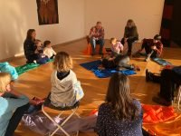 Play Circle at De La Warr Pavilion