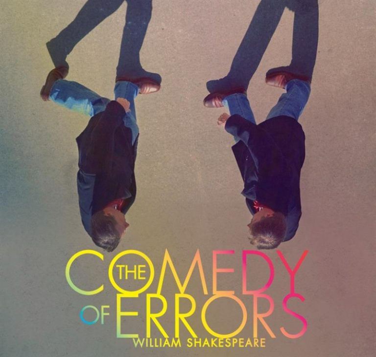 RSC Presents The Comedy of Errors