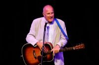 Richard Digance: 2020 Vision Tour at Chequer Mead Theatre