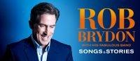 Rob Brydon - Songs and Stories at De La Warr Pavilion