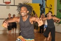 Saturday Sessions: Africa Take Part Workshop at Ropetackle Arts Centre