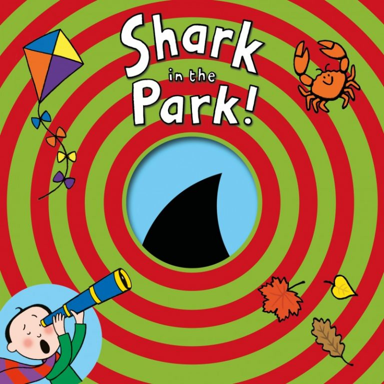 Shark in the Parkat Chequer Mead Theatre