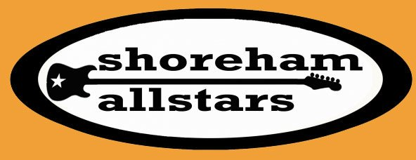 Shoreham Allstars (Acoustic Afternoon Performance)
