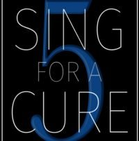 Sing For A Cure 5 at Chequer Mead Theatre