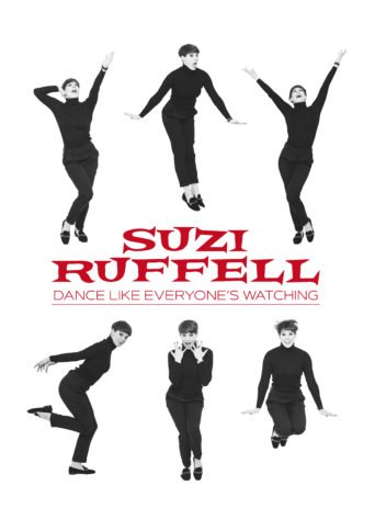 Suzi Ruffell: Dance Like Everyone's Watching