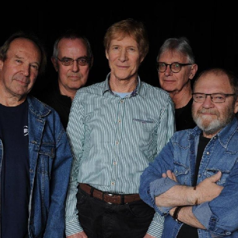 The Blues Band: 40 Years and Counting at Chequer Mead Theatre