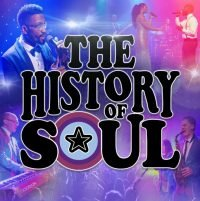 The History of Soul at Chequer Mead Theatre