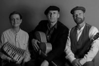 The Kites and Friends at Ropetackle Arts Centre