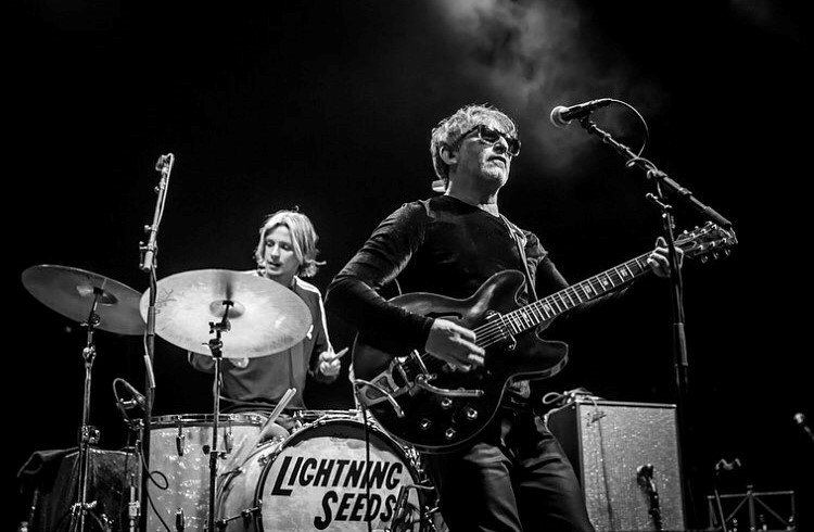 The Lightning Seeds at De La Warr Pavilion