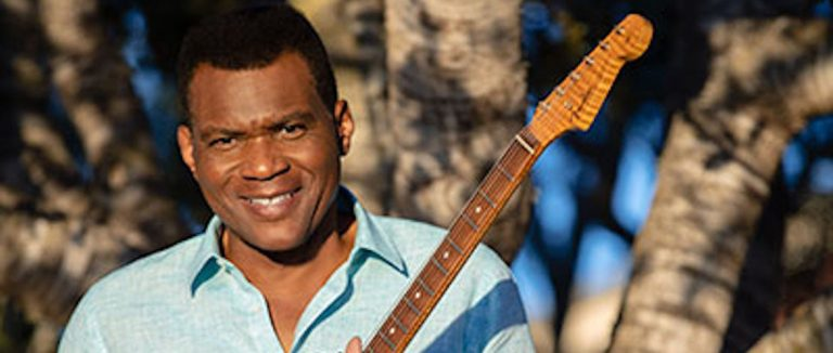The Robert Cray Band at De La Warr Pavilion