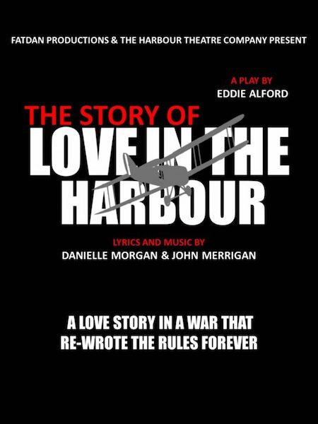 The Story of Love in the Harbour at Weald & Downland Museum