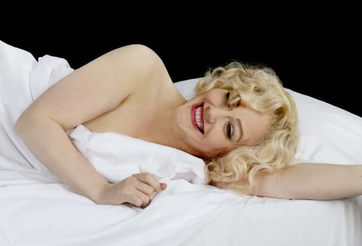 The Unremarkable Death of Marilyn Monroe at Ropetackle Arts Centre
